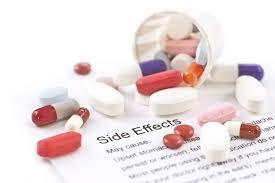 Antidepressiva bijwerkingen