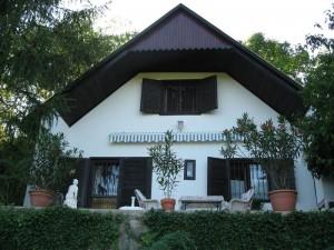 Villa Gege